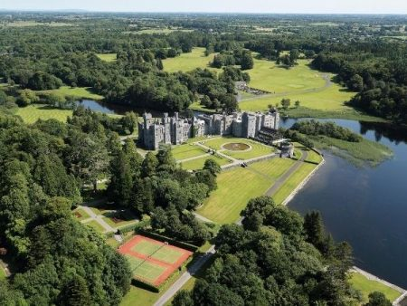 Ashford Castle - Castle Tours Ireland