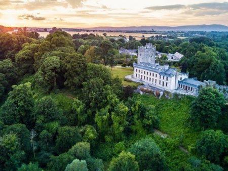 Blackwater Castle - Castle Tours Ireland