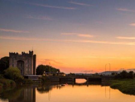 Bunratty Castle - Castle Tours Ireland