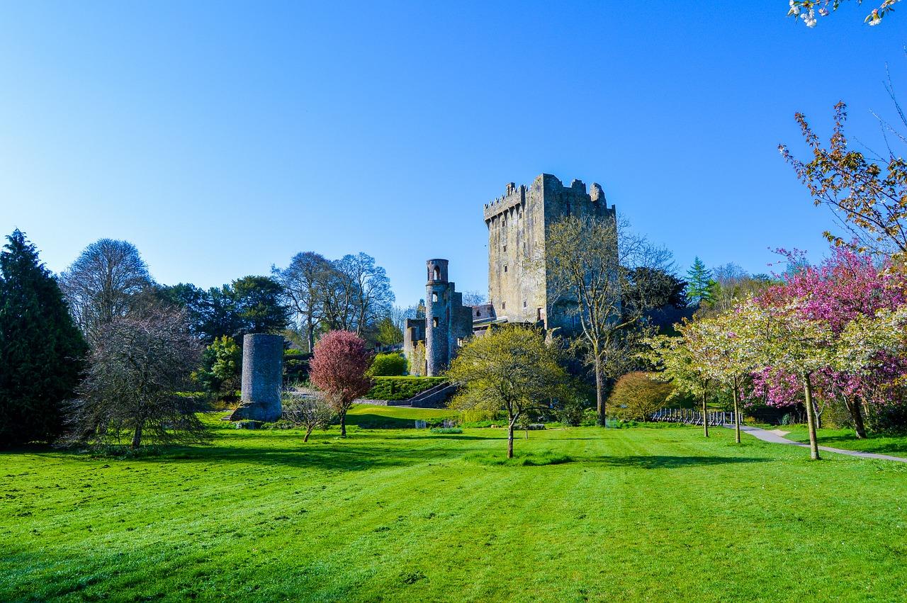 Blarney Castle - Castle Tours Ireland