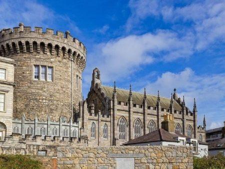Dublin Castle - Castle Tours Irealdn