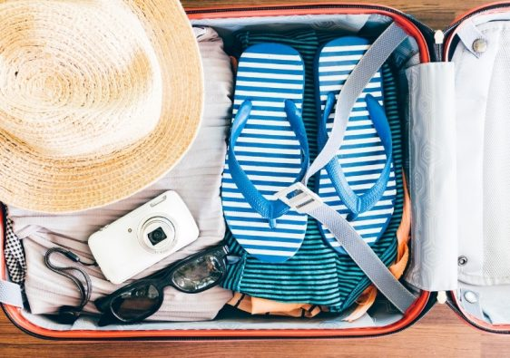 Essentials for long haul flights Featured Image