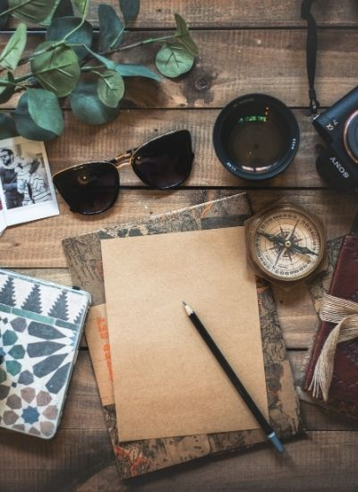 How To Choose A Travel Blog Name