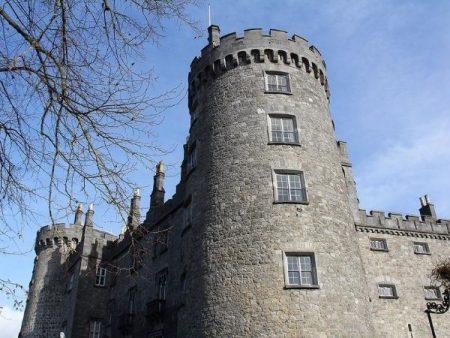 Kilkenny Castle - Castle Tours Ireland
