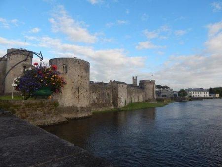 King John's Castle - Castle Tours Ireland