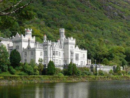 Kylemore Manor - Castle Tours Ireland