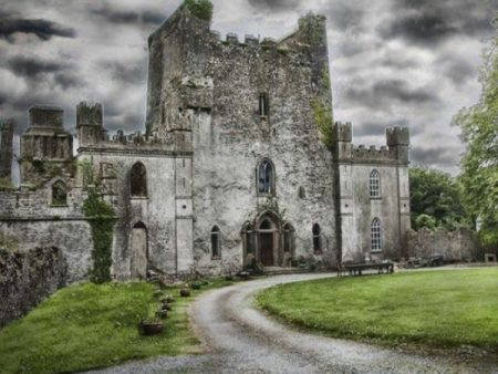 Leap Castle - Castle Tours Ireland