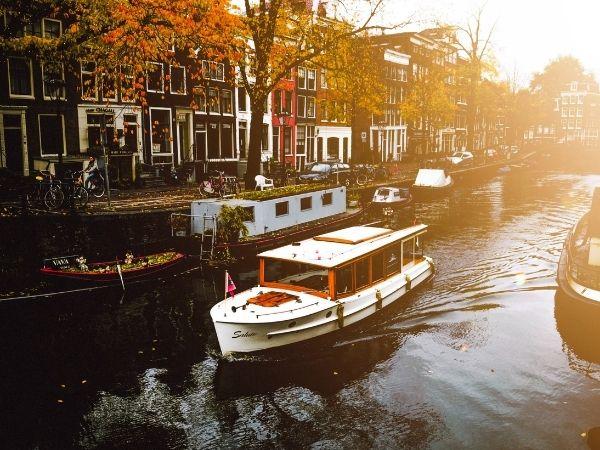 Amsterdam Netherlands Autumn Bucket List