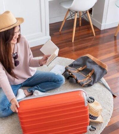 Pack Hacks For The Savvy Traveller