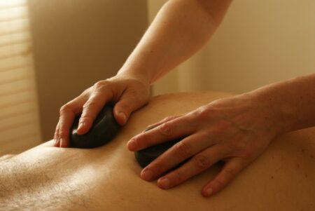 Massage in Hanoi