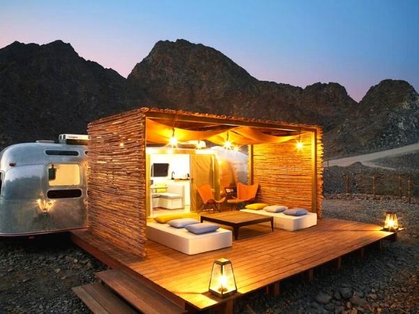 Sedr Trailer Resort