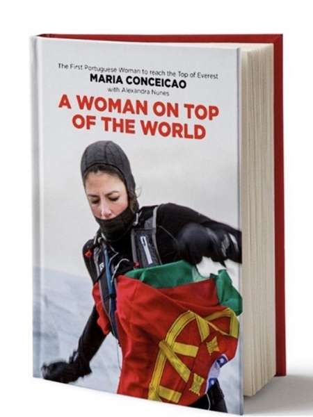Maria Conceicao - A Woman On Top Of The World