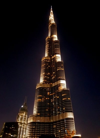 8 Incredible Dubai Landmarks You Must See