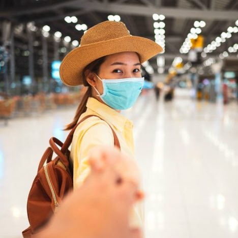 Travel Safety for the Solo Female Traveller
