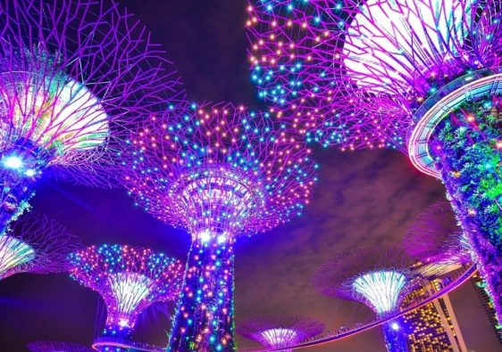 Things to do in Singapore Featured Image