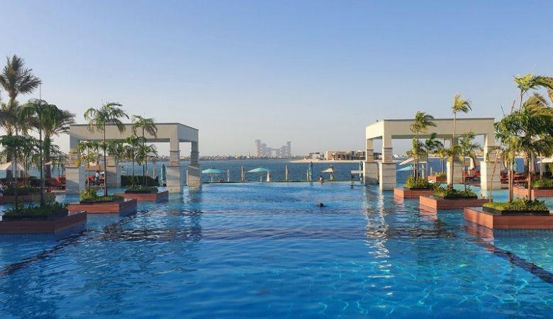 Zabeel Saray Hotel Dubai Featured Image