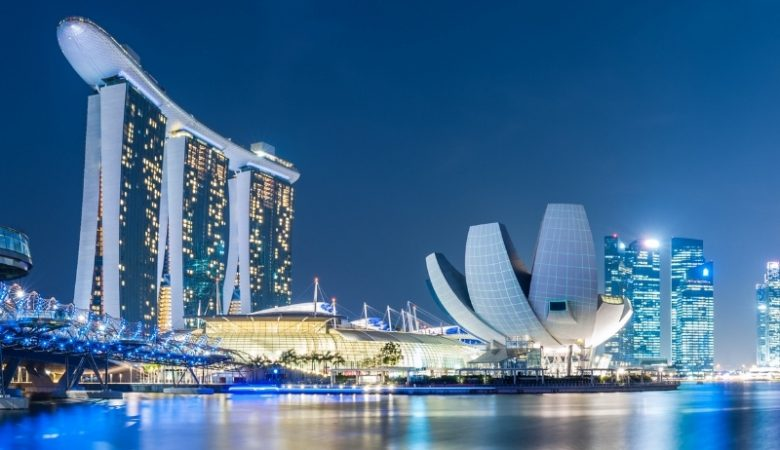 Best time to visit Singapore Featured Image