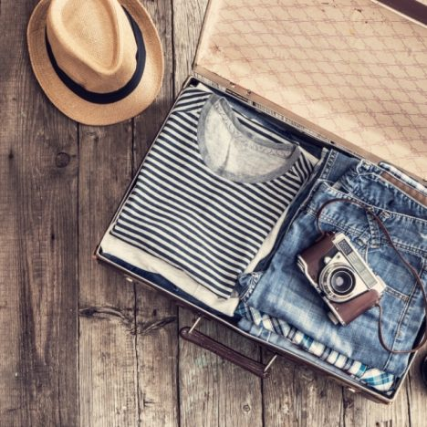 Travelling Alone For The First Time: Essential Tips For Solo Female Travellers