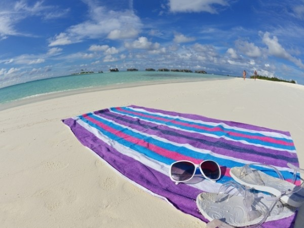 Best Sand Free Beach Mat
