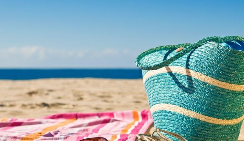 Sand Free Beach Mats