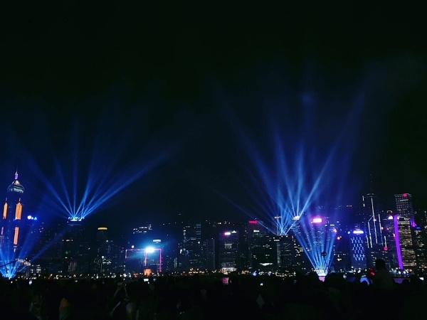 Symphony of Lights, Hong Kong Bucket List