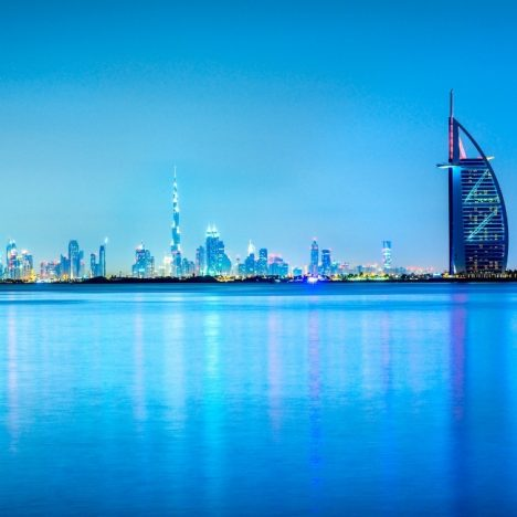 One Week In Dubai: Your Ultimate 7-Day Dubai Itinerary
