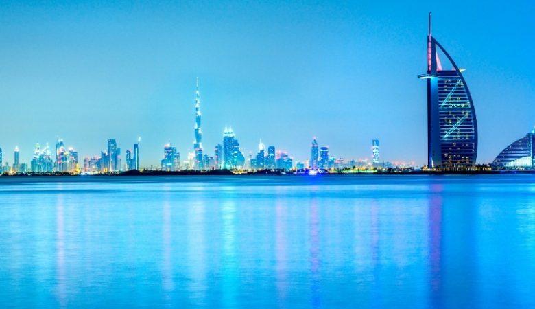 2-Day Dubai Itinerary Featured Image