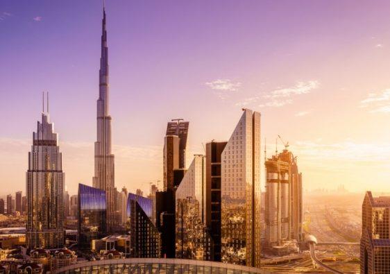 7-Day Dubai Itinerary