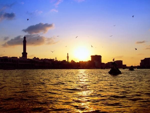 7-day Dubai itinerary - Sunny weather