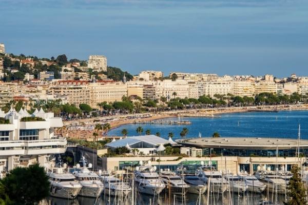 Cannes European Bucket List
