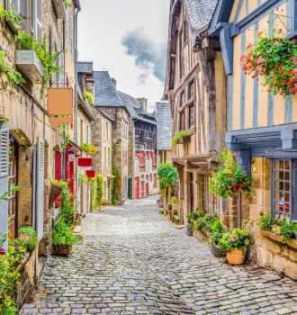 European bucket list Featured Image
