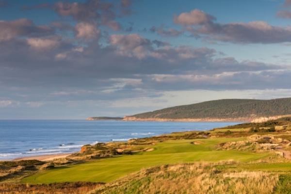 Golfing in Scotland European Bucket List