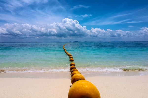 Ko Poda Thailand Island Hopping
