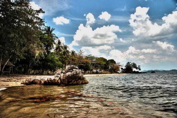 Koh Jum Thailand Island Hopping