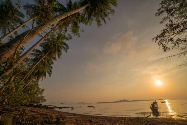 Koh Lanta Thailand Island Hopping