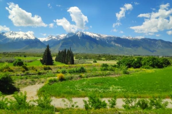 Mount Pernassus European Bucket List