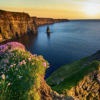 Ireland bucket list Cliffs of Moher