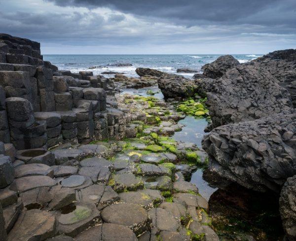 The Giant's Causeway Ireland Bucket List