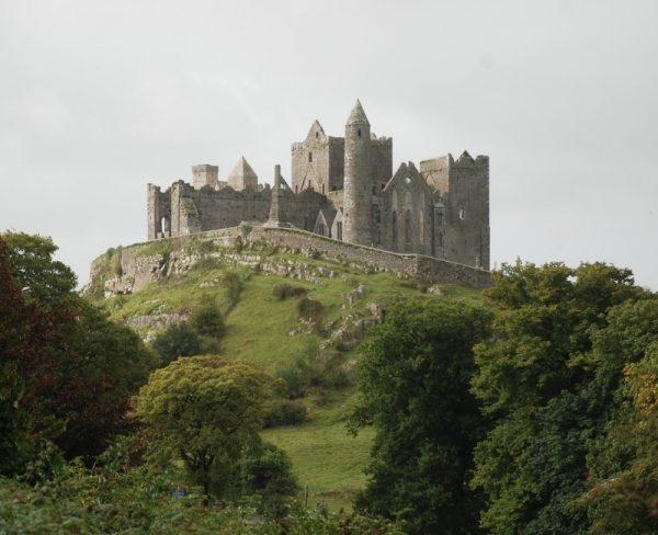 Ireland bucket list - Rock of Cashel