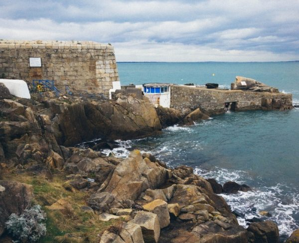 The forty foot