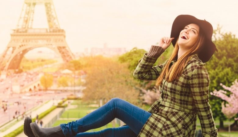Things to to in Paris Alone