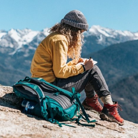36 Practical & Fun Gifts For Outdoorsy Women (Gift Guide 2021)